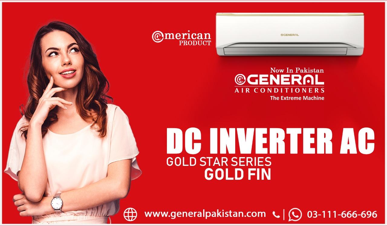 Best DC Inverter AC 2019